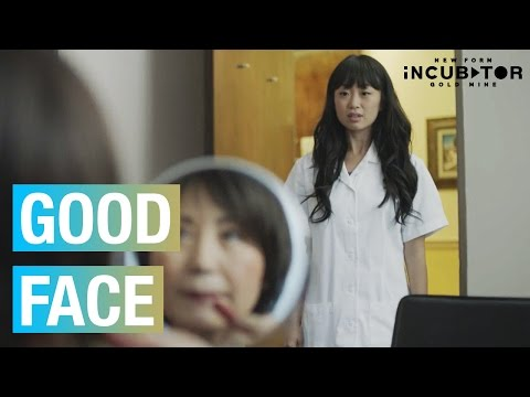 Good Face | New Form | Incubator Gold Mine