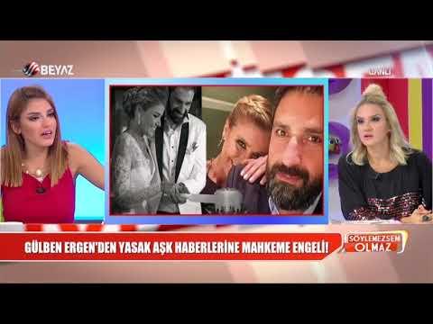 Erhan Çelik'ten Gülben Ergen'e ''50 Kuruş''luk Dava!