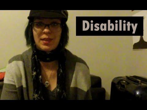Applying for Disability - mental illness