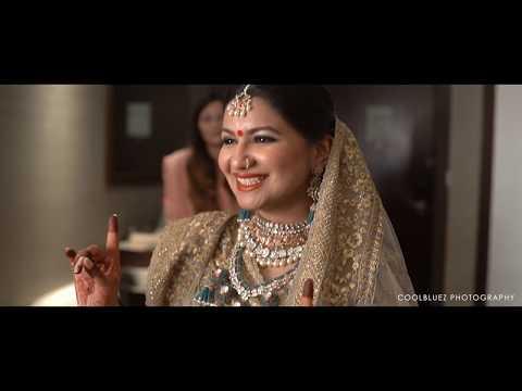 Nachdi Phira | Wedding Film | Sejal and Rishab