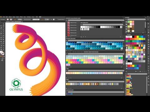 Kho thư viện Color khổng lồ của Adobe không phải ai cũng biết