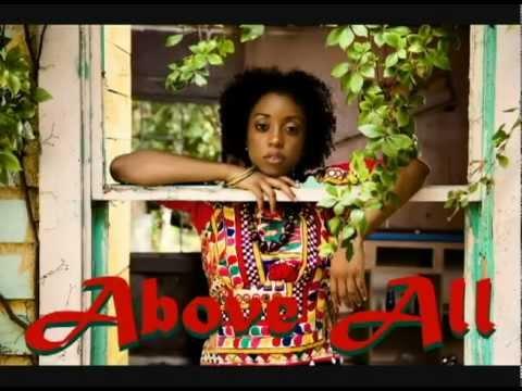 Kristine Alicia - Above All ♫