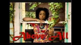 Kristine Alicia - Above All
