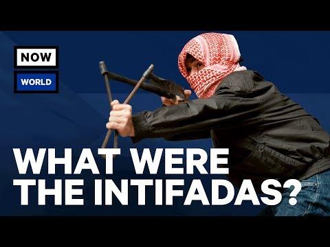 What Were The Palestinian Intifadas? | NowThis World