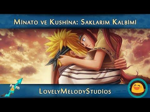 【AMV-KARAOKE】 Minato & Kushina [♫ Saklarım Kalbimi - Save My Heart ♫] │ Naruto/Naruto Shippuuden
