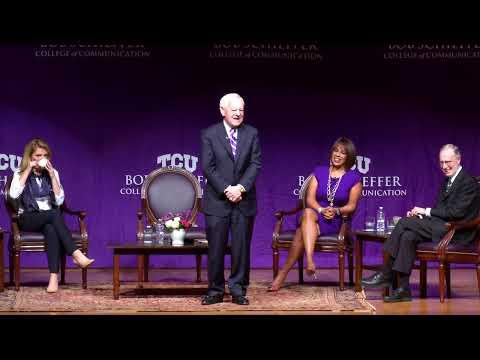 TCU - 2015 Schieffer Symposium