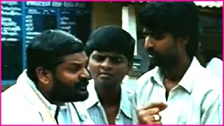 Kalavani Tamil Movie - Full Comedy Part 1 | Vimal | Soori | Ganja Karuppu