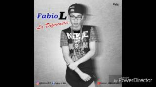 Fabio L - vivir tranquilo ( prod.by.kairo la sinfonía)