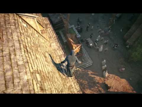 Assassin's Creed: Unity - Open World