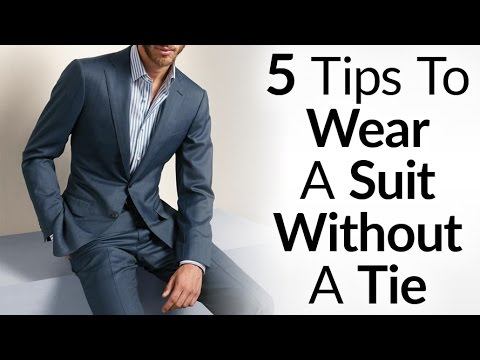 wear-a-suit-without-a-tie-and-look-great!-|-5-things-to-consider-before-going-tieless