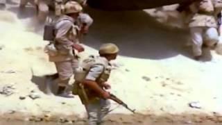 حرب أكتوبر 1973 مصر وإسرائيل
