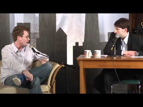 John Green Talks The Fault in Our Stars on The Interview Show