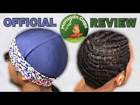 360 Waves: Official Monsoon Cap Review (HD)