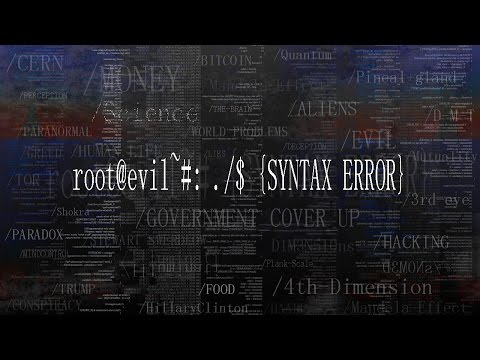 root@evil~#: ./$ {SYNTAX ERROR}