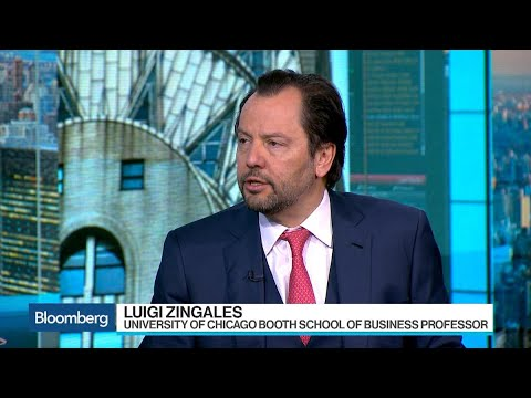 Luigi Zingales Says Election Showed How Much Italians Are Outraged