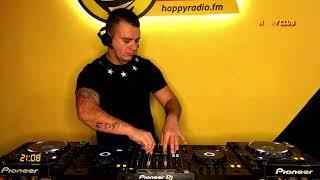 ISKANDER   LIVE DJ SET   HAPPYRADIO.FM   9.10.20