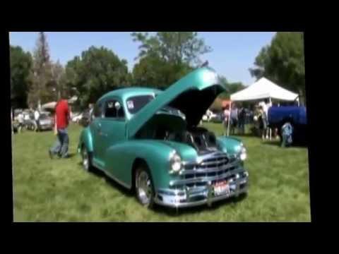 Joe Mama's Car Show Jerome, ID  2014