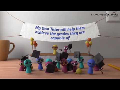 My Own Tutor- Franchisee Video