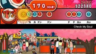 アニメ「アマガミSS+」OP ☆6 譜面:シャルメリー☆ DLはこちらから http://shalrysendjiro.web.fc2.com/