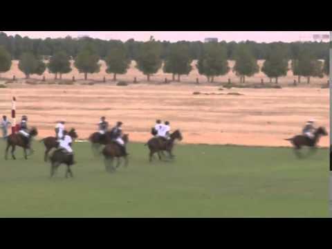 Emirates Open UAE vs Abu Dhabi 2014