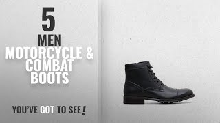 Kenneth Cole Motorcycle & Combat Boots [ Winter 2018 ]   New & Popular 2018