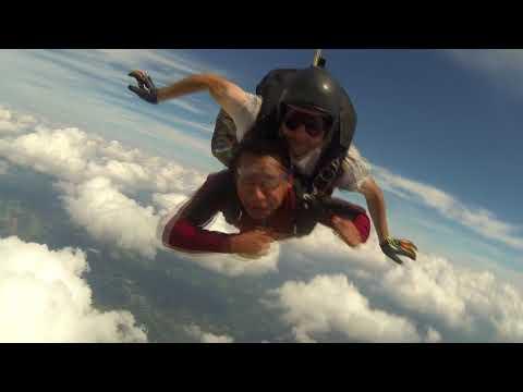 Skydive August 26th 2017. Monroe, GA