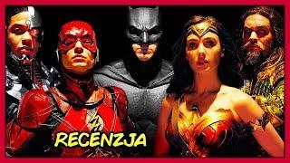 Justice League jest fajne - bez spoilerowa recenzja