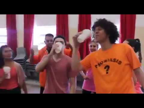 Out of Africa dance academy - Dunkin' Donuts