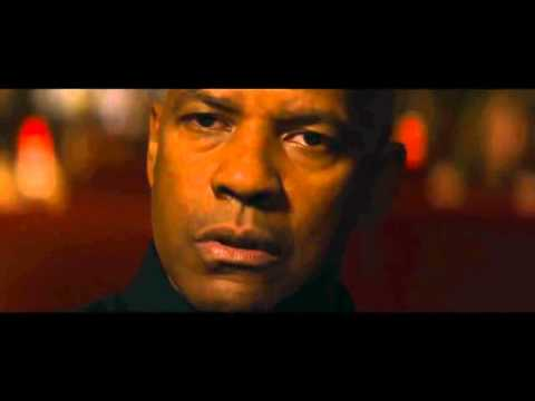 The Equalizer OST - Eminem - Guts Over Fear ft. Sia
