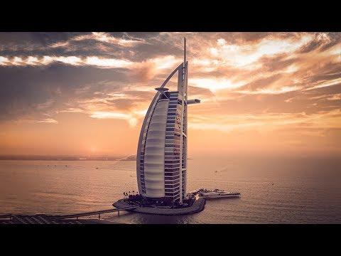 Inside The World's Most LUXURIOUS HOTEL - 7 Star Burj Al Arab