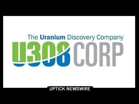CEO Dr. Richard Spencer of U3O8 Corp. (OTCQB: UWEFF)