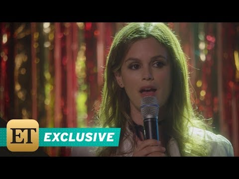 EXCLUSIVE: Rachel Bilson s Off Her Impressive Singing Voice on CMT's 'Nashville'
