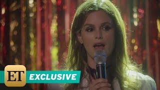 EXCLUSIVE: Rachel Bilson Shows Off Her Impressive Singing Voice on CMT's 'Nashville'