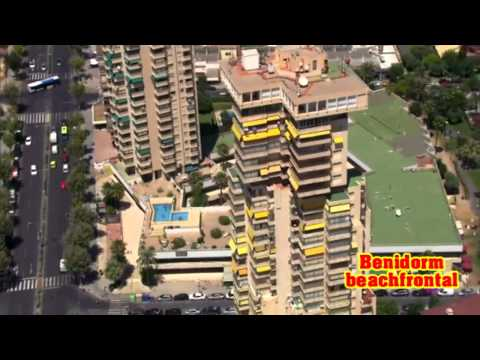 The Best Benidorm video ever HD