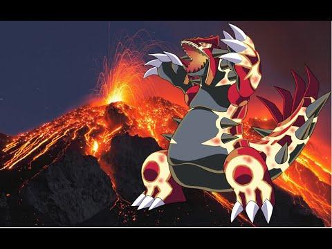 721 Volcanion  Pokédex  Bisafansde