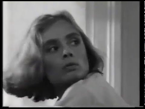 Bondgirl Maryam D`Abo In A Tennents Extra Commercial (1987)