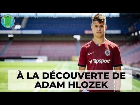 Groupe D : À la découverte d'Adam Hlozek ! #Euro2020