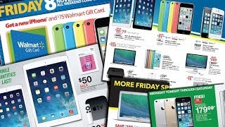 The Best Apple Black Friday Deals of 2013 