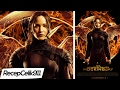 Photoshop Movie Poster | The Hunger Games Mockingjay