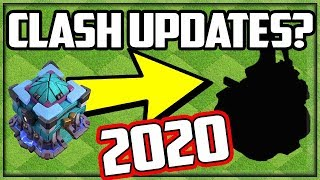 10 Things Clash of Clans Should Add in 2020! #6-10 are CRAZY!