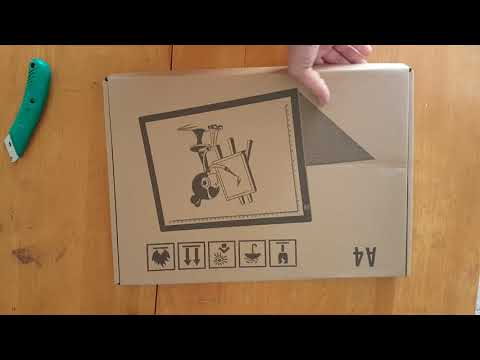 6a2f68c155 Unboxing lightpad A sweet gift fromLinda at Diamond Painting Dreamer ...
