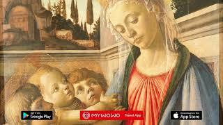 Museo Di Capodimonte – The 15Th Century – Naples – Audio Guide – MyWoWo  Travel App