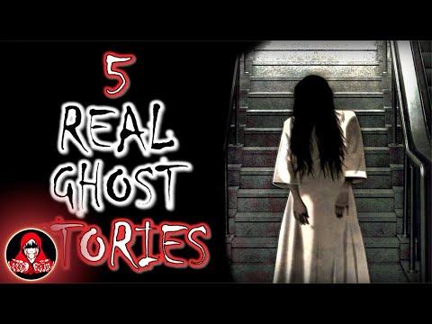 5 REAL Ghost Stories | Supernatural Scary Stories from Subscribers