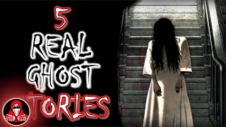 5 REAL Ghost Stories | Supernatural Scary Stories from Subscribers - Darkness Prevails