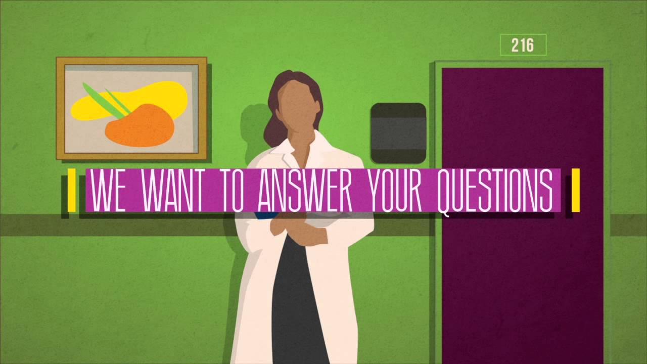 What Happens During a Wellness Visit & Exam?