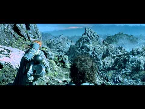 Lord of the Rings: The Two Towers  Extended Edition  Trailer
