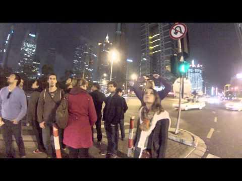 Chengdu episode 4 - GO EAST - Hangzhou et Shanghai