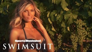 Samantha Hoopes Uncovered | Sports Illustrated Swimsuit 2015