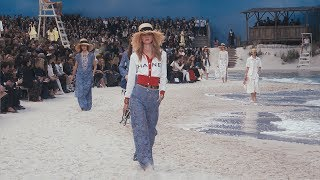 The Spring-Summer 2019 Ready-to-Wear Show  CHANEL