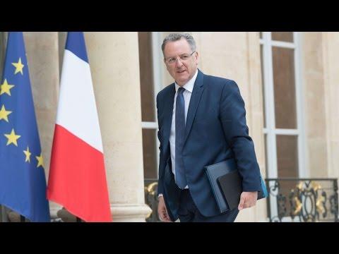 """Richard Ferrand : """"Il y a la démocratie, mais il y a aussi les règles"""", rappelle Anticor"""